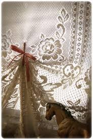 Battenburg Lace Curtains Ecru by 57 Best Lace Curtains Images On Pinterest Curtains Lace