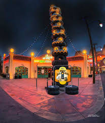 Anaheim Halloween Parade Time by Disney California Adventure Halloween Details U2013 The Geek U0027s Blog
