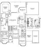 Jim Walter Homes Floor Plans by Jim Walter Plantation Home Floor Plan Home Floor Plans