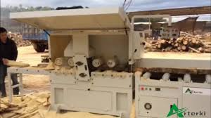 Woodworking Machine In South Africa by Woodworking Machinery Plank Cant Multi Rip Saw Processing Rubber