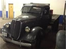 100 Flat Bed Truck For Sale 1937 D Bed For ClassicCarscom CC1022702