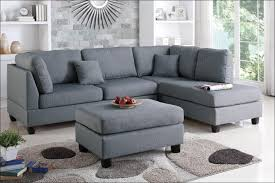 Sleeper Sofa Big Lots by Furniture Fabulous Charcoal Grey Leather Sectional Sectional