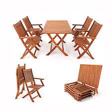 Ebay Patio Furniture Uk by Teak Garden U0026 Patio Furniture Sets Ebay