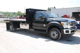 Switch-N-Go Platform Bodies - Dejana Truck & Utility Equipment