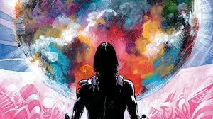 This Comic Empowered Bucky Barnes To Overcome PTSD On A Cosmic Scale