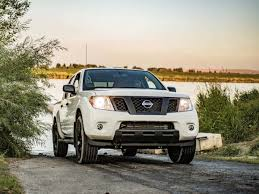 100 Truck Pricing Outdated Nissan Frontier Sticks Around For 2019 Details