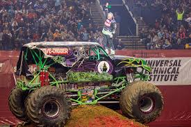 Monster Trucks Nashville Tn - Best Image Of Truck Vrimage.Co