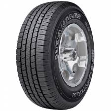 Goodyear Wrangler SR-A - P265/60R18 109T VSB - All Season Tire ...
