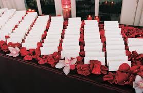 15 Fun Ways to Use Rose Petals at your Wedding
