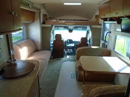 Rv Jackknife Sofa With Seat Belts by 2006 Winnebago View 23h Bonner Sports U0026 Rv