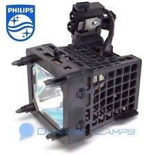 philips rear projection tv ls for sony ebay