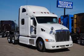 Used 2007 Peterbilt 387 Daycab For Sale | #529606 1962 Chevrolet Ck Truck For Sale Near Cadillac Michigan 49601 1958 Apache Plymouth 48170 Ford Commercial Trucks For Sale Near Me Peterbilt 379 In Legacy Youtube The Auto Prophet Spotted Mud Chevy Food Mobile Kitchen 1959 Gmc Pickup Classics New And Used Packer City Up Intertional 1960 1950 F1 Classic Cars Antique Muscle Car 1970 1964