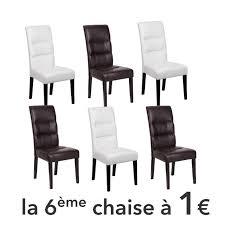 lot de chaise design pas cher maison design bahbe