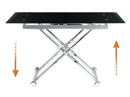 bureau à hauteur variable bureau electrique ikea table hauteur variable ikea table bureau