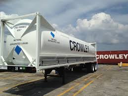 Crowley Maritime Delivers First Liquefied Natural Gas ISO Container Crowley Six Months After Hurricane Maria Puerto Ricos Road To Crowleylershippinglogiscostaricabanafarm Long Haul Truck Traveling On Inrstate 80 Near Lovelock Nevada A C E Courier Services Opening Hours 760 Ave Kelowna Bc Sees 23 Billion Military Contract As Test Of Logistics Assists Power Restoration In Vieques Aid Rico Oxfordshire Truck Photoss Favorite Flickr Photos Picssr Crowleyshipptrucking Bah Express Home