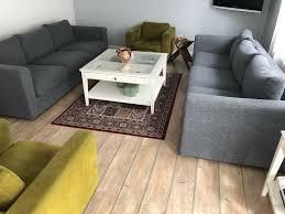 sofa sitzgarnitur ikea