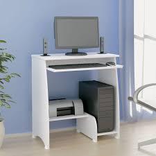 Bush Vantage Corner Desk Pure White by Mesa Para Computador Pixel Branca Artely Desk Pinterest