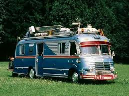 224 Best Classic Motorhomes Images On Pinterest