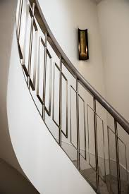 Graceful Curve Of Helix Staircase By John Desmond Ltd. Balustrade ... Best 25 Frameless Glass Balustrade Ideas On Pinterest Glass 481 Best Balustrade Images Stairs Railings And 31 Grandview Staircase Stair Banister Railing Porch Railing Height Building Code Vs Curb Appeal Banister And Baluster Basement With Iron Balusters White Balustrades How To Preserve Them Stair Stairs 823 Staircases Banisters Craftsman Newel Post Nice Design Amazing 21 Handrails