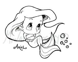 Baby Princess Coloring Pages Chicks Looney Tunes Online All Large Size