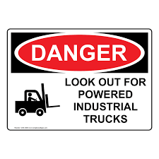 OSHA DANGER Look Out For Powered Industrial Trucks Sign ODE-4385 Forklift Safety For Ramps Slopes And Inclines Prolift Egiona Otic Its The Pits Employer Guide To Liability In Workplace The Osha Standard Powered Industrial Truck Traing Oshas Top 10 Most Cited Vlations Fiscal Year 2015 December All Categories Stac Card Drumbeat Ignored As Often Heard 1910178 Truck Checklist Blog Lift Capacity Calculator Regional Notice Osha Powered Industrial Cerfication Unique 8 Best Forklift Onsite Traing Only 89 Per Person