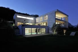 100 Villa Lugano By Angelo Pozzoli CAANdesign Architecture
