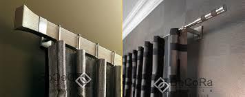 rideaux de sur mesure les tringles pour rideaux sur mesure