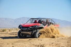 100 Atv Truck Honda Rugged Open Air Vehicle Concept Debuts At SEMA 2018 Digital