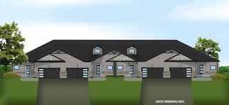 100 Sandbank Houses Freehold Townhomes Homes