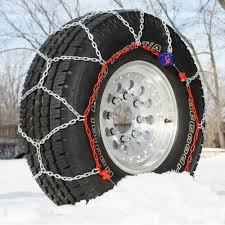 100 Truck Snow Tires AutoTrac 232405 Series 2300 Pickup SUV Traction Tire