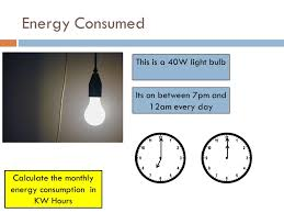 energy audits electricity bills energy environment ppt