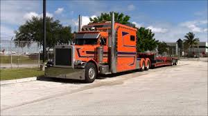 Orange Peterbilt In Miami, Southern Pride - YouTube National Delivery Truck Stock Vector Illustration Of Pride 101711379 Pride In Your Ride Cleaning Polishing Youtube Group Enterprises Movin Out Working Show Of The Month Jose A Ortega Transport Trucks Pinterest Tractor Henderson Trucking Jobs For Otr Long Haul Drivers Mar 6 2011 Las Vegas Nevada Us Mike Skinner Driver The Sales Ltd Missauga On Used New Semi Trailers For Sale 1st Annual Take