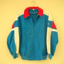 Vintage CB Sports Jacket Circa 1984