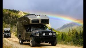 100 Alaskan Truck Camper Pickup