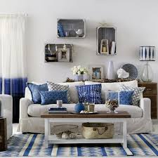 Nautical Themed Living Room Furniture by Living Room Marine Style Living Room Ocean Themed Living Room