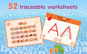 Montessori Alphabet Phonics 1mobilecom