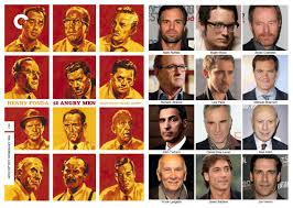 Halloween 2 Remake Cast by I U0027d Like To See A 12 Angry Men Remake With A Cast List Along The
