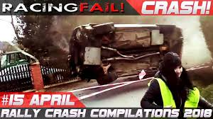 Rally Crash Compilation Archives | RACINGFAIL North Carolina Can Opener Bridge Continues To Wreak Havoc On Trucks Bmw X6 Crash Compilation Provides Harsh Reality Check Is Very Funny Truck Crash Compilation 2 Semi Trucks Driving Fails Youtube Euro Truck Simulator Multiplayer Moments Amazing Accidents 2015 D Fileindiatruckoverloadjpg Wikimedia Commons Must Watch 18 Car Will Teach How Not To Drive If Car Crashes In Any One Else Addicted Crashes Album Imgur Monster S A Monster Truck Show Sotimes Involves The Crashes Video Dailymotion Stupid Accident