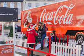 Coca-Cola Christmas Truck Tour – Bournemouth.com Hundreds Que For A Picture With The Coca Cola Truck Brnemouth Echo Cacola Truck To Snub Southampton This Christmas Daily Image Of Hits Building In Deadly Bronx Crash Freelancers 3d Tour Dates Announcement Leaves Lots Of Children And Tourdaten Fr England Sind Da 2016 Facebook Cola_truck Twitter Driver Delivering Soft Drinks Jordan Heralds Count Down As It Stops Off Lego Ideas Product Delivery