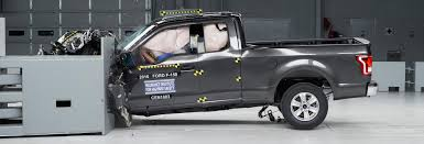 Ford F-150 Tops Latest Pickup Truck Crash Tests - Consumer Reports Ford Can Make 300 F150s Per Month Just From Its Own Alinum Wkhorse Group To Unveil W15 Electric Pickup Truck In May 2017 The With A Lower Total Cost Of 2018 New Trucks Ultimate Buyers Guide Motor Trend Mcloughlin Chevy Want To Be Safer On The Road Look For These Small Are Getting But Theres Room For Era In Fleet Vehicles Ngt News F150 King Ranch 4x4 Super Crew Test Drive Review Safest Midsize Pickups Of Year Hank Graff Chevrolet Bay City 2014 Silverado 1500 First Why Struggle Score Safety Ratings Truckscom