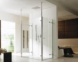 duschabtrennungen bad und sanitär duschen baunetz wissen