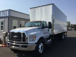 100 Ford 650 Truck New 2018 F Regular Cab Dry Freight For Sale In Portland OR