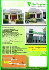 rumah dijual perumahan daerah pengasinan