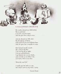 Famous Poems About Halloween by 100 Famous Halloween Poems Recipes Archives Famlii 9 Spooky
