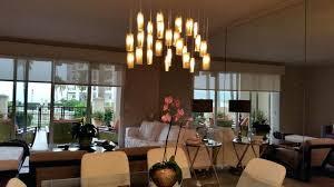Modern Pendant Chandelier Multi Lighting Dining Living Room Australia