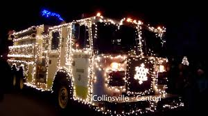 100 You Tube Fire Truck Christmas Ornaments Fire Trucks Decorated For Christmas Truck
