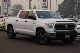 Toyota Tundra For Sale In Sacramento, CA