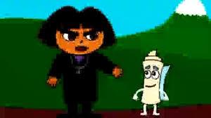 Dora The Explorer Kitchen Playset by Explorer 3 Dora The Goth Explorer 3 Dora The Goth Video
