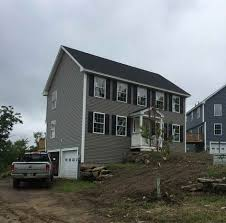 100 Rochester Truck Nh 24 Barbaro Drive NH Real Estate Property MLS 4712508