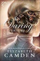 A Daring Venture An Empire State Novel Book 2